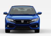2022 Honda Civic Si Color Options