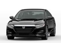 2022 Honda Insight Hybrid Changes