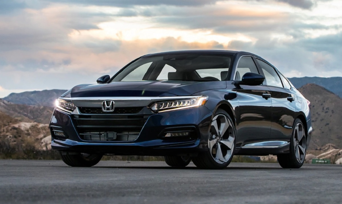 2022 Honda Accord Would Include More Safety | Honda Pros