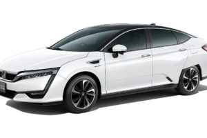 Honda to sell Clarity in Canada, but will skip hydrogen and BEV