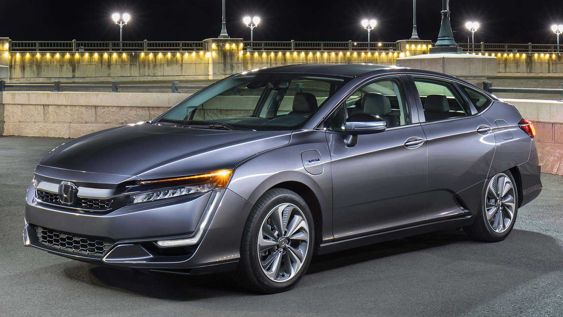 Honda Electric Cars: Past, Present And Future