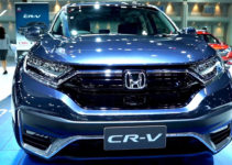 2022 Honda CR-V Redesign - New Model CRV 2022 | Honda CR-V 2022