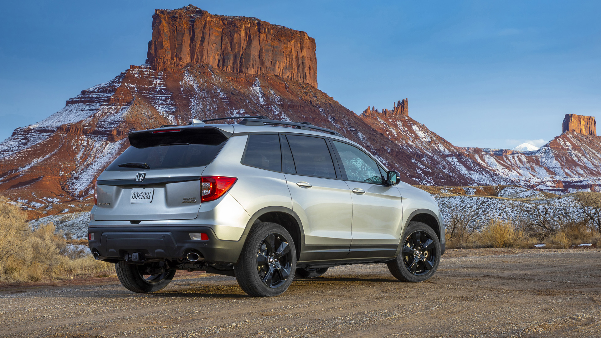 2021 Honda Passport Review | Price, specs, features and ...