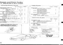 2000 Honda Civic Owners Manual Pdf Honda Owners Manual